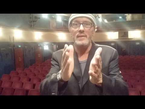 MACH FERTIG - Hans Werner Olm in Berlin