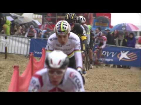 DVV Verzekeringen Trofee Cyclocross - Krawatencross Lille - 4-2-2017 [MEN]