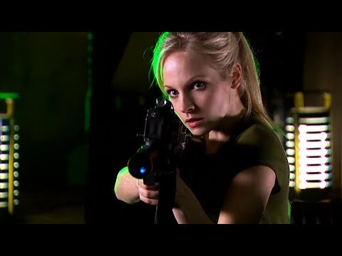Download Youtube: Jenny Dodges Lasers - The Doctor's Daughter - Doctor Who - BBC