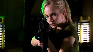 Jenny Dodges Lasers | The Doctor