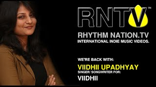 Rhythm Nation TV - S1-E5 - VIIDHII Interview