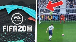 5 INCRÍVEIS RECURSOS DO FIFA 20!