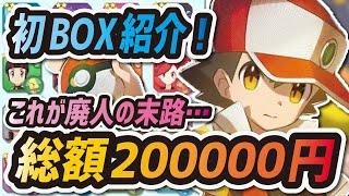 【ポケマス】初BOX紹介!課金総額20万超えの所持バディーズ全てを大公開!!【ポケモンマスターズ】
