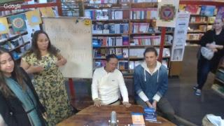Открытая встреча с доктором тибетской медицины Нидой Ченагцангом