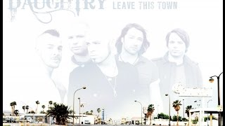 Amazoncom: Baptized: Daughtry: MP3 Downloads