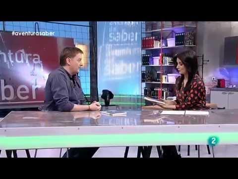RTVEntrevista Miguel Rubio La ciudad rota