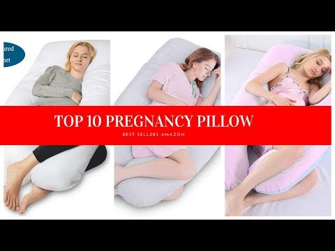 The Ten Best Pregnancy Pillows
