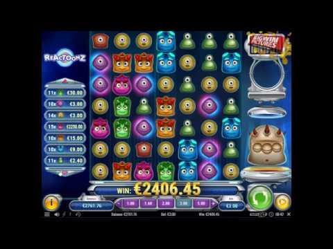 Видео Казино азарт плей
