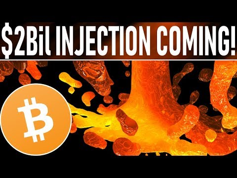 $2bil TO BE INJECTED INTO CRYPTO! - RIPPLE GOING PUBLIC W/IPO! - HAWAIIAN BANKS TO HOLD CRYPTO!