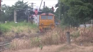 [รถไฟไทย]. อัตสธอม no.4308[SRT.Electric Locomotives no.4308 ]