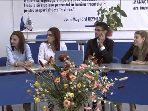 Facultatea de Economie si Administrarea Afacerilor - www.admitere.ugal.ro