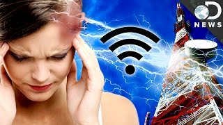 Can You Be Allergic to WiFi?
