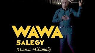 Wawa Salegy - Ataova Mifamaly - audio