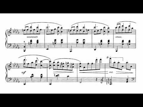 Rosenthal: Carnaval de Vienne (Strauss waltz fantasy)