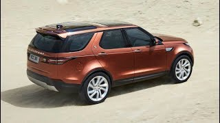 2019 Land Rover Discovery. Full Detail Of The Exterior/Interior & Tech.