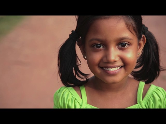 Choose a Gift. Change a Life. - Compassion International