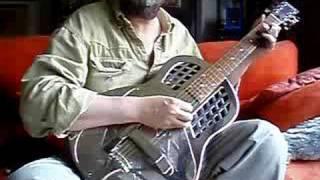 Tropical London-original tune,Times - Tricone resonator