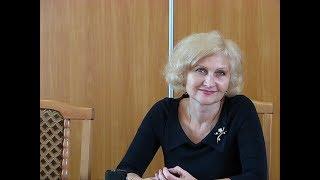 Пресс-конференция Главы феодосийского муниципалитета Анжелы Сердюковой 31 01 2019