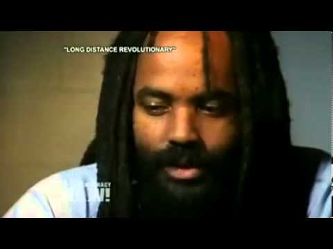Mumia Abu Jamal's Journey From Black Panthers To Prison Journalist