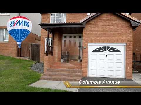 Columbia Avenue, Howden, Livingston, EH54 6PT