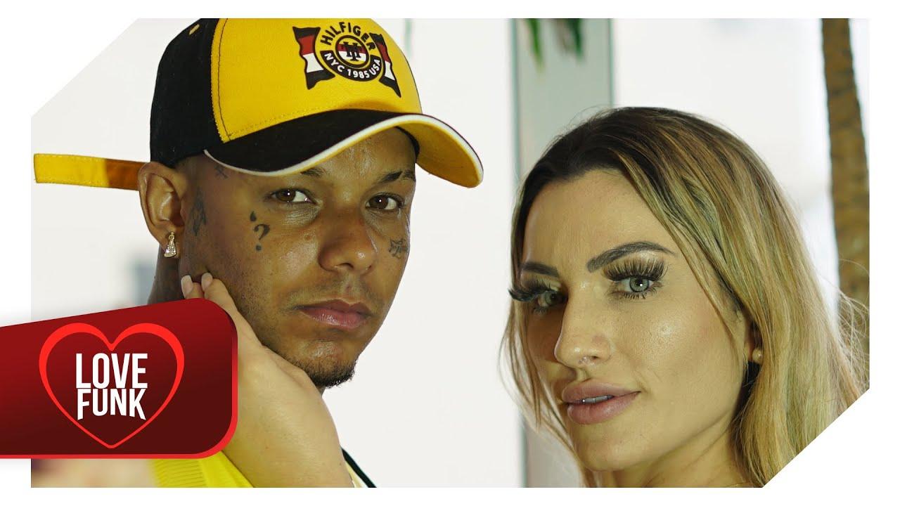 MC Charada - Roda Gigante (Vídeo Clipe Oficial) DJ RB