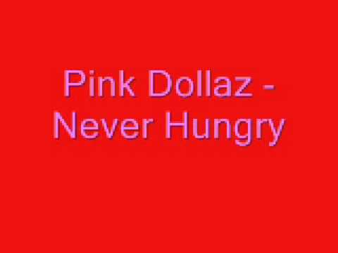 Pink Dollaz - Never Hungry [Jerkin Song]