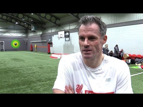 Jamie Carragher On Liverpool's Title Chances