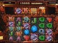 Bonanza Slot - Diamonds During Free Spins MEGA WIN!