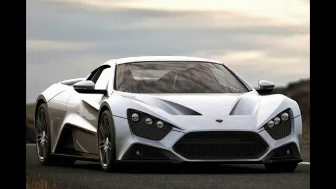 Top 20 List Of Most Beautiful Cars In The World