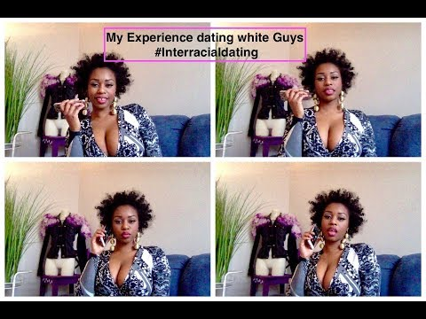 My experience dating a white guy