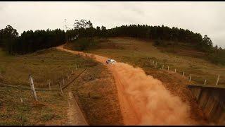 Resumo Leonardo Zettel/Frederico Zettel - Rally Vale do Paraíba 2016