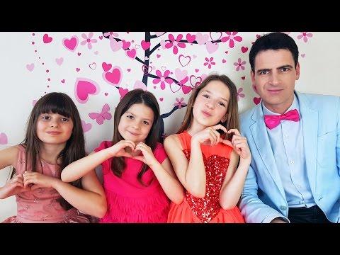 I1 - Levanah, Oriane et Elina se confient sur leur vie amoureuse  - Interview par Monsieur Love