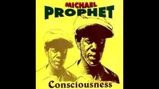 Michael Prophet - Consciousness - Album
