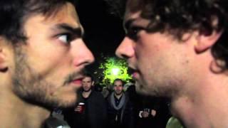 Nuit D! Blouses Blanches 2015 + BONUS