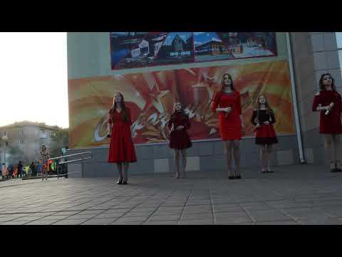 ,,Сталинград,, группа ,,Частный Визит,, рук О Костенко