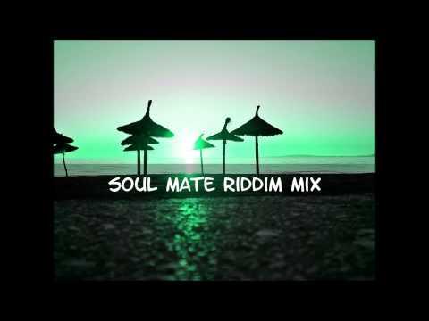 Soul Mate Riddim Mix 2014