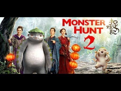 monster hunt 2 movie tamil dubbed
