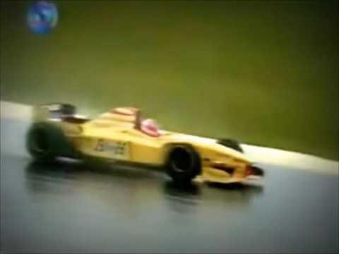 Formula 1 1996 Brazilian Grand Prix   Best Moments