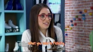 Soy Luna: Felicity is still a secret Ep.58