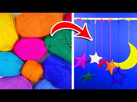 11-easy-yarn-crafts-everyone-can-make