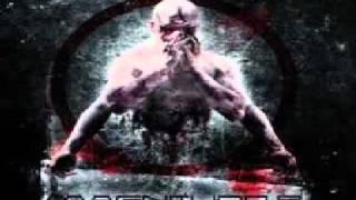 MAGNITUDO 8 - cyberchrist - psycho vanity 2011.wmv