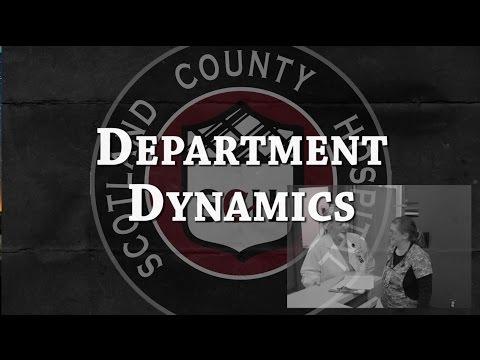 Department Dynamics - Memphis Medical Services