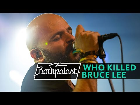 Who Killed Bruce Lee live | Rockpalast | 2016