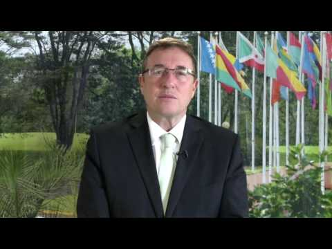 Achim Steiner - World Environment Day 2016