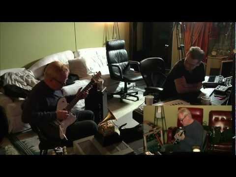 Tim Pierce / Holly K Session Studio City Sound Live
