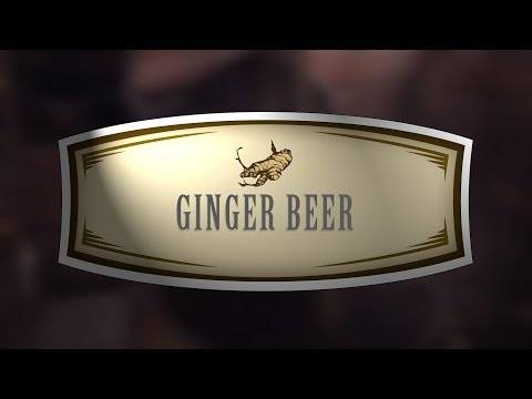 Ginger Beer - Black Creek Historic Brewery