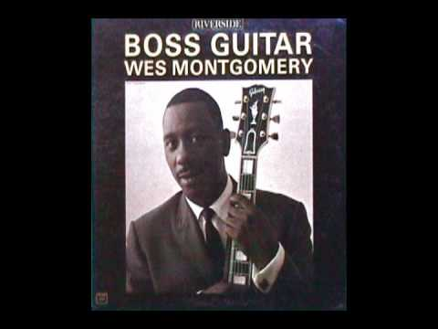 wes montgomery the breeze and i youtube. Black Bedroom Furniture Sets. Home Design Ideas