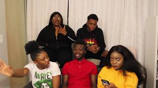 GIST WITH TAWAK|| WHICH NIGERIAN BOY WOULD SUPPORT ME IF I GET PREGNANT.