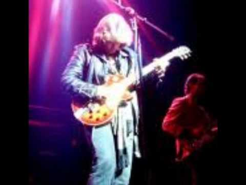 Mick Taylor - Sway Solo II - Autumn 1991
