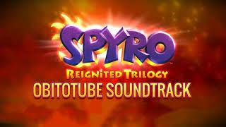 Download lagu Spyro Reignited Trilogy Soundtrack Frozen Altars MP3